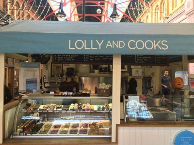 Lolly and Cooks (Dublin)