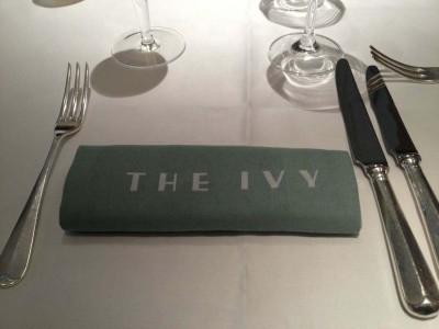 The Ivy (West End)