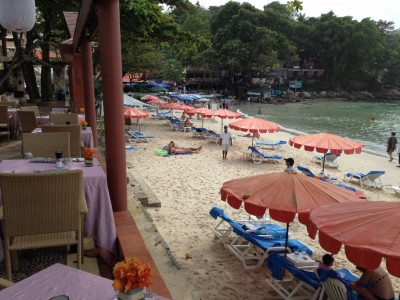 Boathouse Wine & Grill (Phuket)
