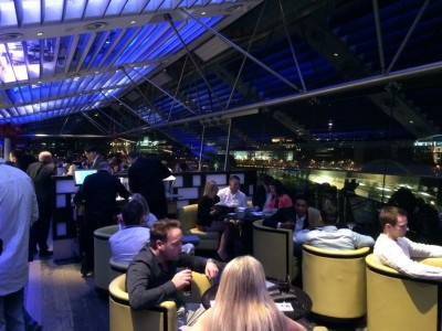 Oxo Tower Brasserie (Southbank)