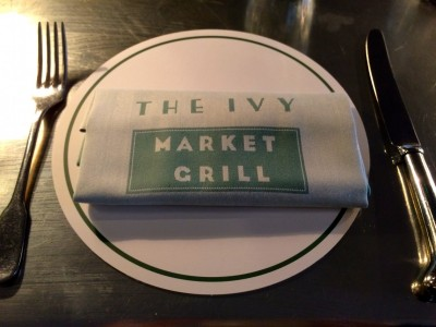 The Ivy Market Grill (Covent Garden)