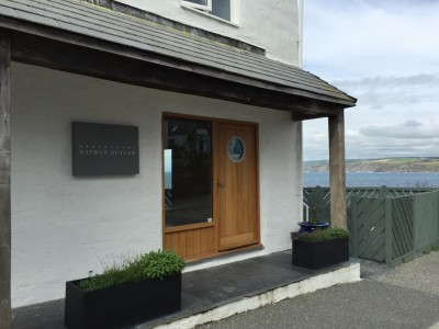 Restaurant Nathan Outlaw (Port Isaac)