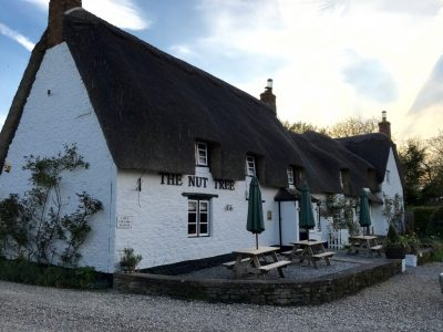 The Nut Tree Inn (Oxfordshire)