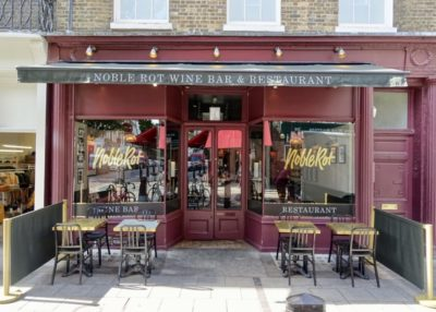 Noble Rot (Bloomsbury)