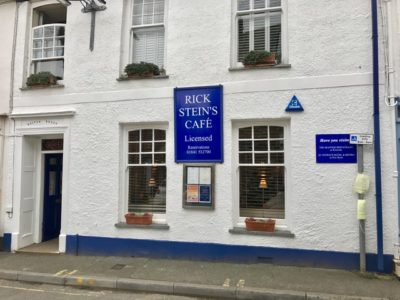 Rick Stein's Cafe (Padstow)