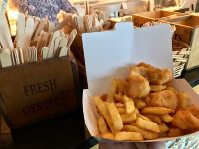 Rick Stein Fish & Chips (Padstow)