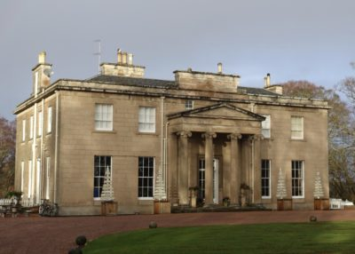 The Boath House (Nairn)