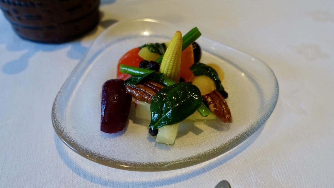 Major Foodie Review 21212