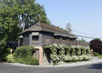 The French Laundry (Yountville)